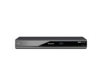 Panasonic BlueRay player & Freeview recorder